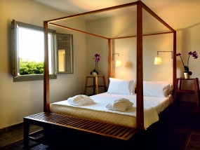 Double Executive Room Limited Sea View