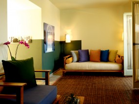 Junior Suite with Limited Sea View