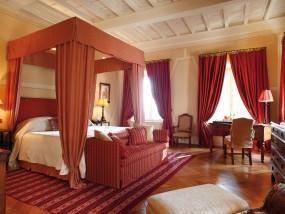 Castiglion del Bosco Suite
