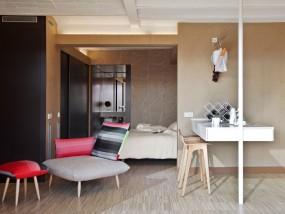 Naoko (One-Bedroom Penthouse)