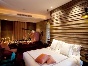 One-bedroom Pearl Shell Suite