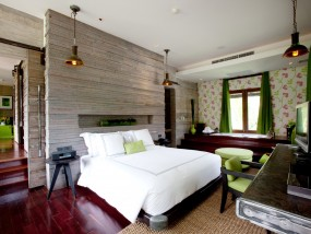 Two-bedroom Pearl Shell Suite