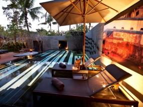 Two-bedroom Private Pool Villa