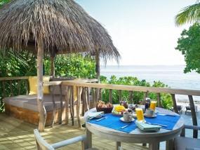 Soneva Fushi Villa Suite with Pool & Tree House