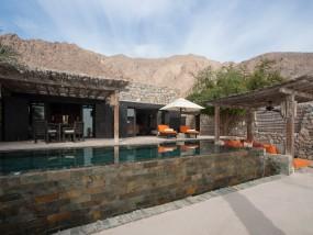 Spa Pool Villa Suite