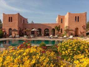 Villa Basmah