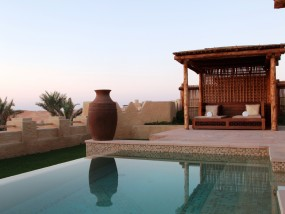 One Bedroom Anantara Pool Villa