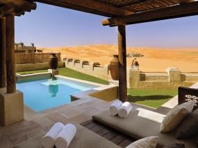Two Bedroom Anantara Pool Villa