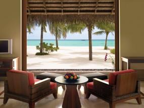 Beach Villa Queen