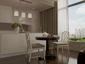 One-bedroom Park View Suite