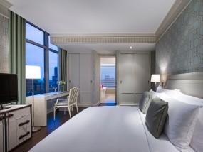 Two-bedroom Suite King & Queen