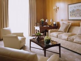 One-bedroom Knightsbridge Suite