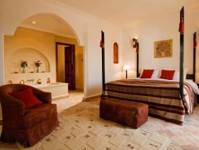 Riad Master Suite