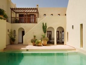 Riad Valmar - Exclusive Use