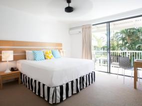 QT Garden View Resort Room