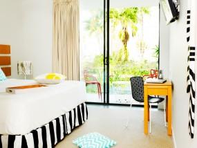 QT Pool View Resort Room