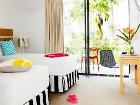 QT Two-bedroom Villa Pool View