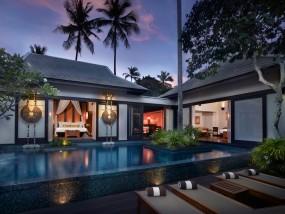 Two-Bedroom Royal Villa